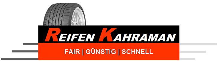 Startseite Reifen Kahraman Mainz Reifenhandel KFZ LOGO 3